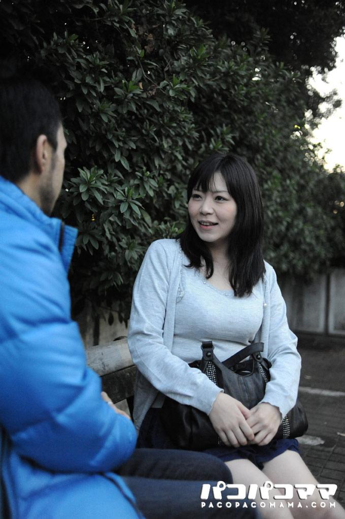 Pacopacomama 031512-604 初めてのアナル講座 杉本恵理子 Eriko Sugimoto