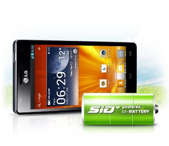 LG Optimus 4X HD P880 smart phone latest review, specifications, latest price in India
