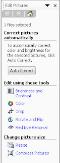 Cara Compress Gambar Tanpa Software