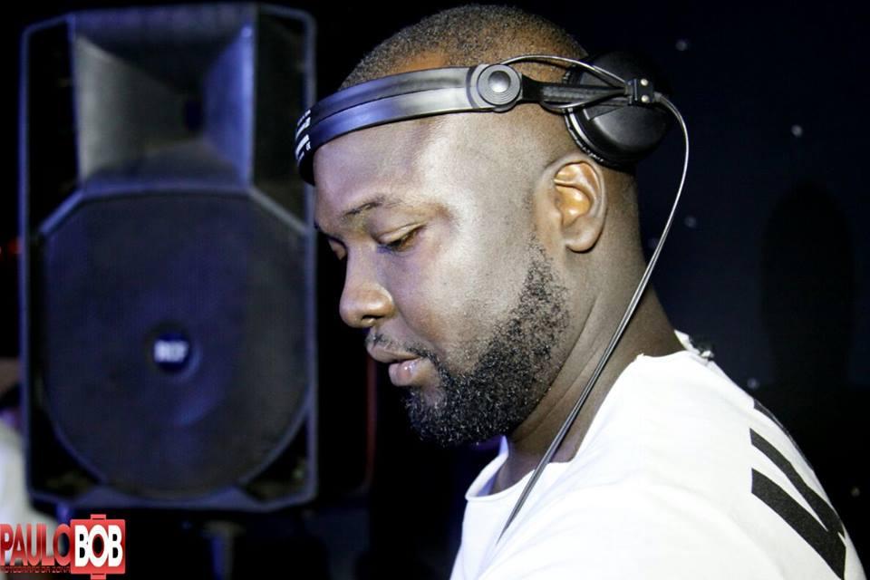 DJ Pimenta Um Dos Melhores Dj da Cidade de Luanda | Contacto:929566010