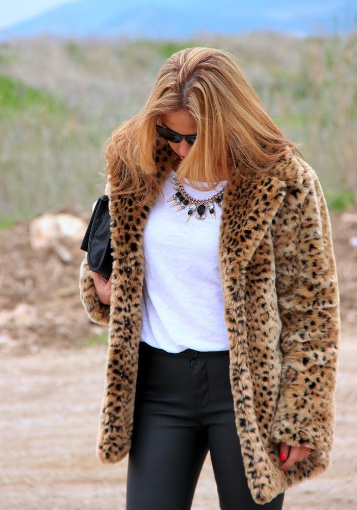 בלוג אופנה Vered'Style שלי, אבל לא בגללי
