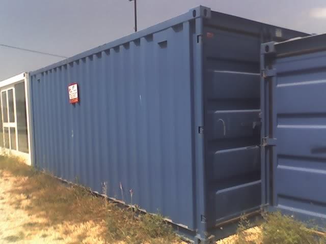 Casas modulares prefabricadas de segunda mano for Casas prefabricadas de segunda mano