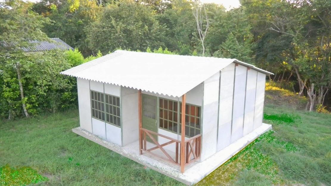Drywall drywall en colombia tecnicas en yeso for Techos en drywall para casas