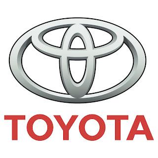 Daftar Harga Mobil Toyota April - Mei 2014