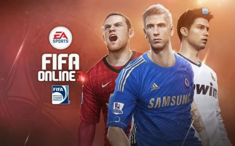 Download Phần mềm Fifa Online 3 bản mới nhất