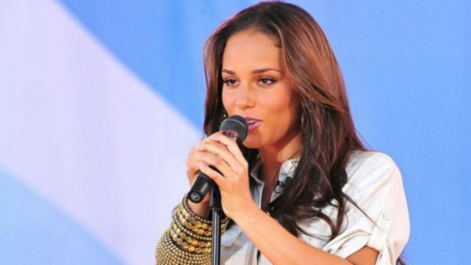 Alicia Keys Musa da Mu... Alicia Keys