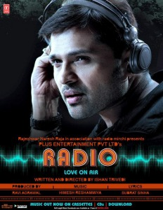 Radio: Love on Air (2009)