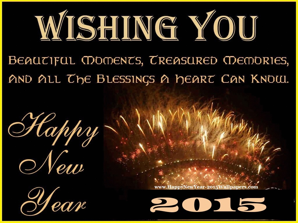 Happy New Year 2016: Happy New Year 2016 Wishes