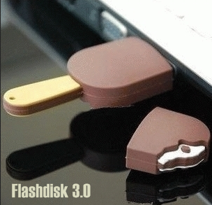 flashdisk error
