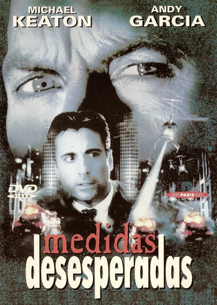 Medidas Desesperadas – Dublado (1998)