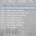 Projeto 10 Days About Me ]02/10] - Os livros mais legais da minha estante