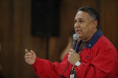 Pedro Carreño: Tenemos el mejor sistema antiaéreo del mundo
