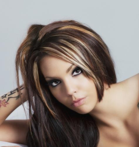 ... dimensional hair coloring. From subtle to bold whatever you want to be
