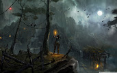 #13 Tomb Raider Wallpaper