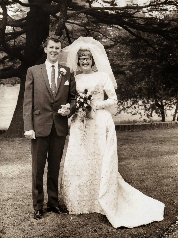 Vintage marriage and 1 n15 3