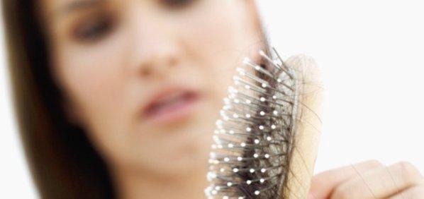 Tips Ampuh Cara Mengatasi Rambut Rontok Secara Alami