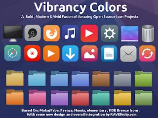 http://www.ravefinity.com/p/vibrancy-colors-gtk-icon-theme.html