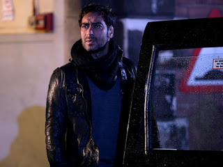 Bollywood Latest Movie 'Tezz' Images-Ajay