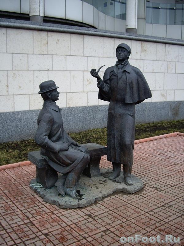 Zarubegom - Русская Община Калгари : Тайны советского кино ...
