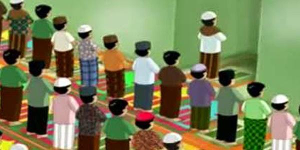 Hukum Sholat Jum'at di Hari Raya pada hari Jum'at