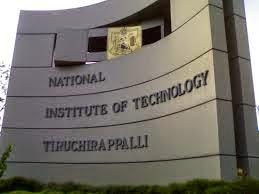 Top 10 NIT College List