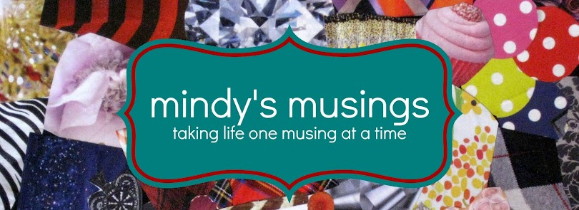 Mindy's Musings