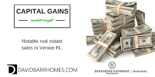 Venice FL Notable Real Estate Sales