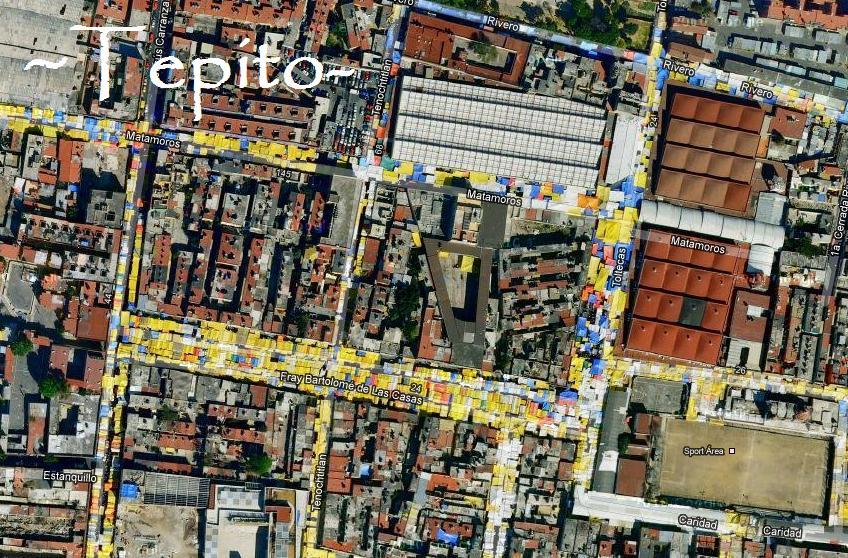 What Can Google Home Mini Do >> H/E: A walk through Tepito