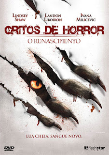 Download   Gritos de Horror: O Renascimento DVDRip   Dual Áudio