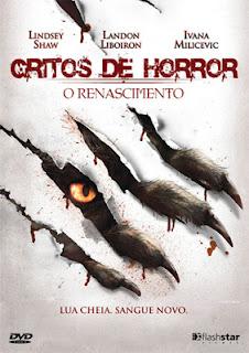 Assistir Filme Gritos de Horror: O Renascimento Dublado Online