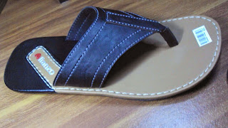Sandal Pria Alianzo 023