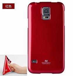 เคส-Galaxy-S5-รุ่น-เคสเนื้อเจลลี่-ของแท้!!