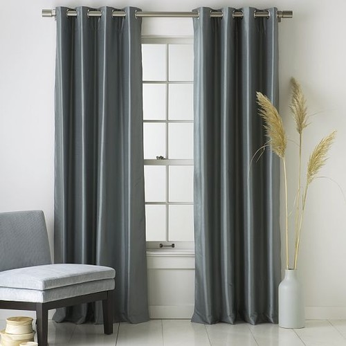 Modern furniture 2014 new modern living room curtain for Window panel design