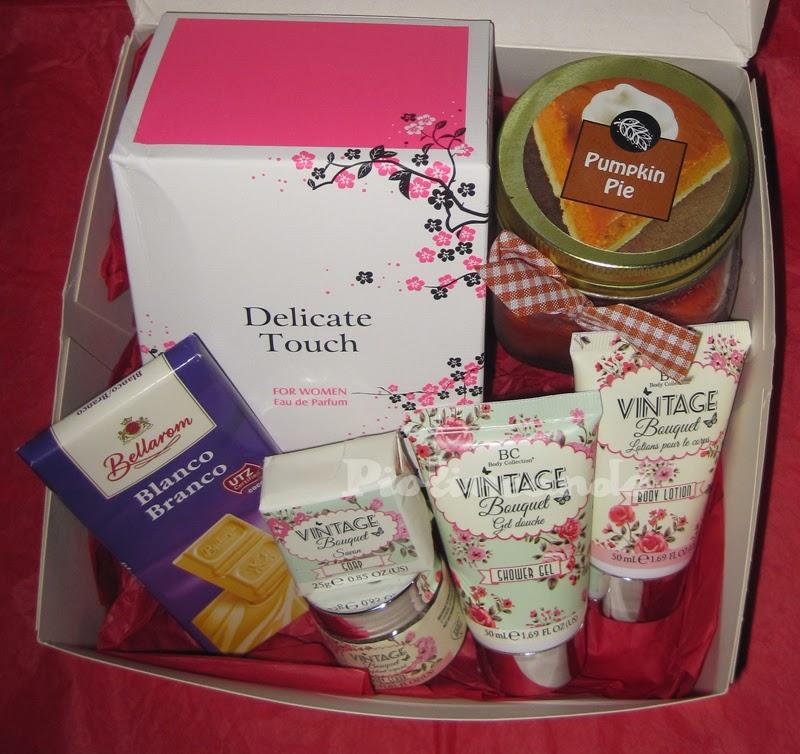 Delicias Belleza Febrero