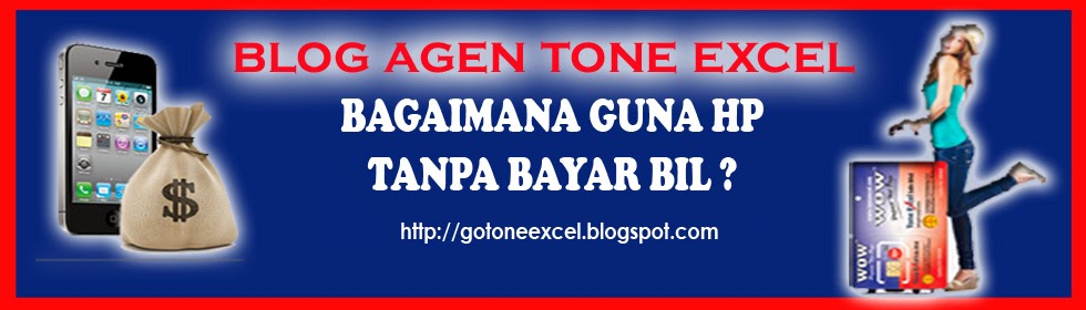 wow Tone Excel Info