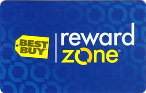 Free Best Buy Reward Zone Points
