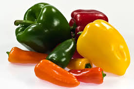 capsicum benefits