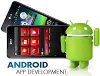 application development for android