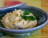 Simple Hummus