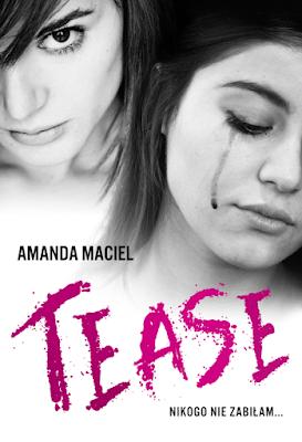 "Amanda Maciel ""Tease"""
