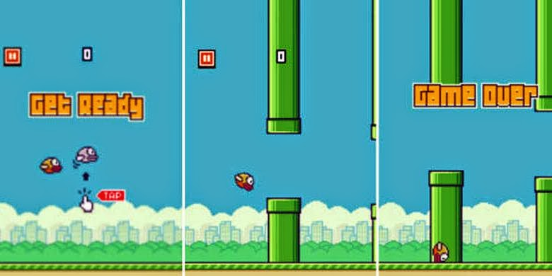 Download Flappy Bird Android Original