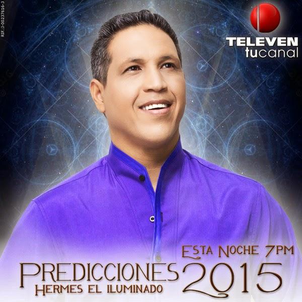 Hermes devela el futuro de Venezuela y el Mundo