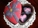 Coklat Love box