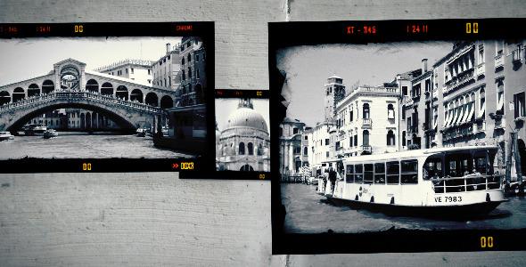 VideoHive Photographer Presentation
