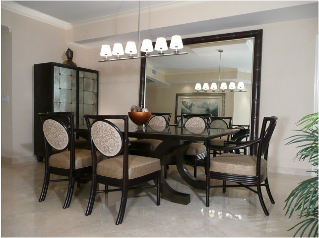 Key interiors by shinay asian dining room design ideas for Asian dining room ideas