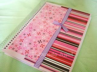 sugestões e ideias de Como decorar cadernos
