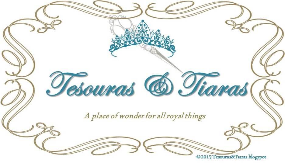 Tesouras & Tiaras