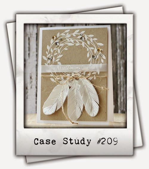 CASE Study Challenge #209