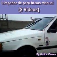 video-carros-limpador-para-brisas
