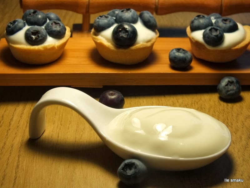 tartaletki, mini tartaletki, tartaletki z owocami